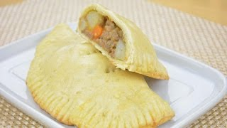 How to make African Meat Pie – Chef Lola's Kitchen