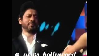 SRK,Miss India 2016,  шах рук кхан на мисс индия 2016г,