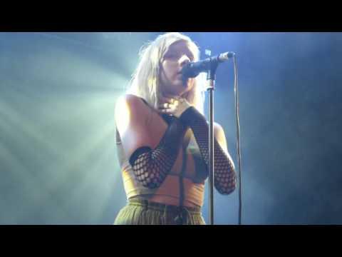 Aurora - Under The Water (HD) - ICA - 09.06.16