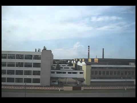 More strange sounds from 08.2011, near Homel, Belarus