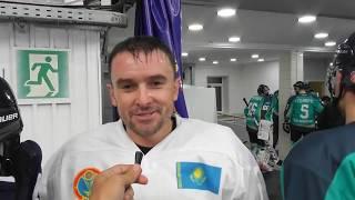 Фёдор Полищук: «Прибавляем с каждой игрой»