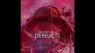 CARBON BASED LIFEFORMS   [DERELICTS] 2017 FULL ALBUM