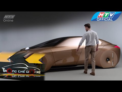 Các mẫu xe điện siêu việt của tương lai