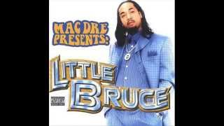 the truth behind the E40 Little Bruce and Mac Dre beef