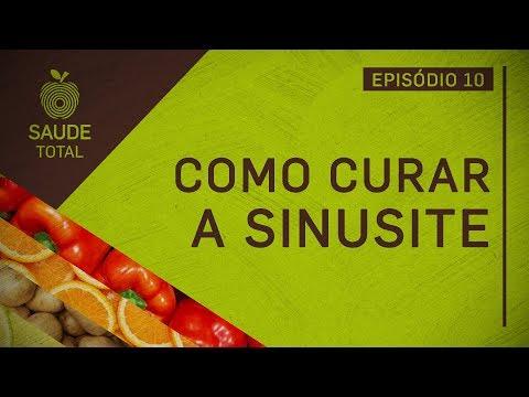 Sinusite | Saúde Total