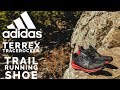 Adidas Terrex Tracerocker Trail Running Shoes - video 1