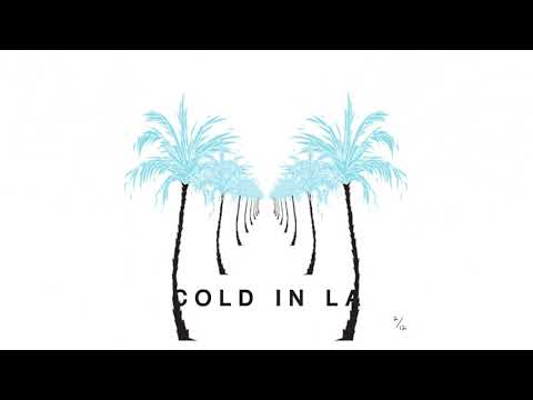 Why Don't We - Cold In LA (Official Audio)