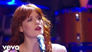 Dog Days Are Over (Fuse Presents Florence + The Machine: Live From Radio City) - Video Youtube