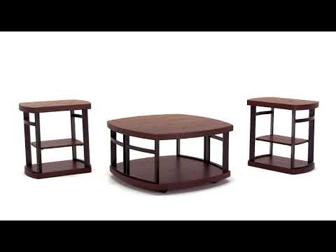 Challiman T559-13 Occasional Table Set