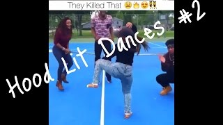 Hood Lit Dances #2