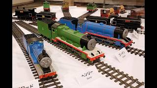Behind The Scenes Of Thomas & Friends Pt 4