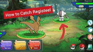 How To Catch Registeel Supreme Pixelmon Town & Monster Carnival Free Supreme Pokemon Top Video