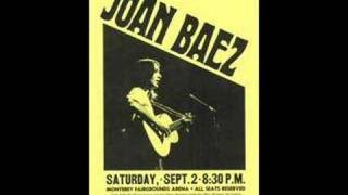 Joan Baez - Brothers In Arms -1988- (Dire Straits Cover)