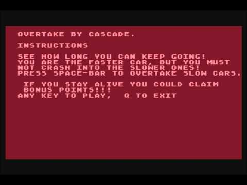 Cassette 50 for the Atari 8-bit family