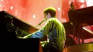 James Blunt - Sun On Sunday - Live @ Le Zénith de Paris 25.03.2014 HD