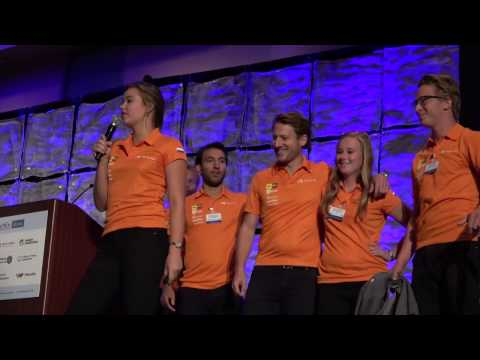 Keynote: Nuon Solar Team Solar Car: Together We Power The Future