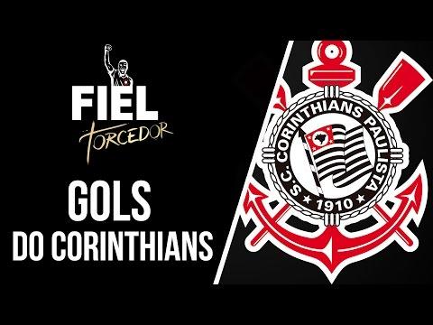 50 gols do Corinthians