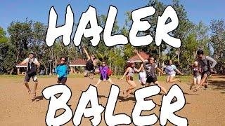 HALER BALER!!!