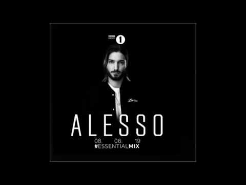 Alesso - BBC Radio1 Essential Mix - June 8, 2019 - EDM Life