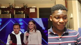 Kodi Lee Defeats Autism And Blindness With Music! (Reaction Video)  - America's Got Talent 2019