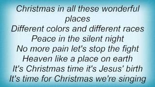 Dj Bobo - It's Time For Christmas Lyrics