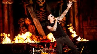 Avenged Sevenfold - Doing Time (Sub. Español)