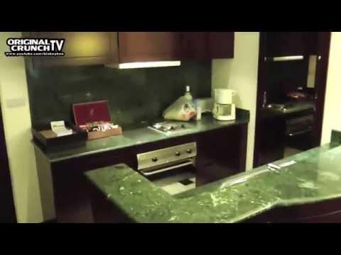 The Dusit Thani Dubai (hotel review)