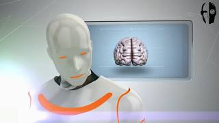 Роботы и киборги.Технологии будущего.RoboPapa