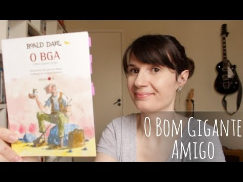 O BGA (Road Dahl) | Tatiana Feltrin