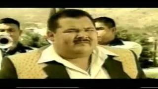 Arboles de La Barranca - El Coyote  (Video)