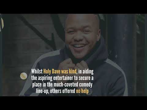 How Holy Dave came to Dj Shiti's rescue in 2013