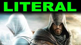 Gambar cover LITERAL Assassin's Creed Revelations Trailer