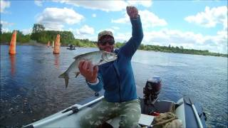 Рыбалка в пермском крае банда барахолка