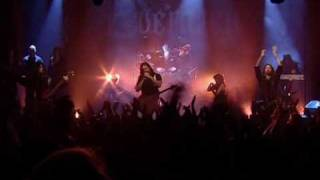 Evergrey-recreation day(live)