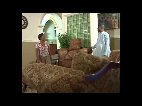 Maid Vs Oga Seduction - Nollywood movies