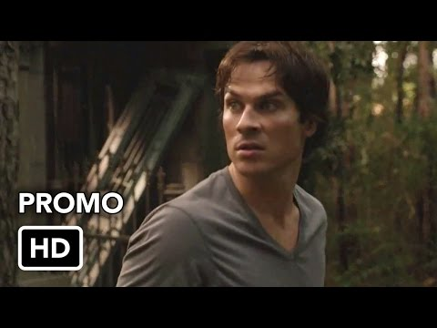 The Vampire Diaries Season 7 (Promo)