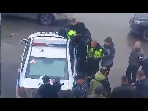 В городе Ишим задержали два экипажа ГИБДД за взятку в 15 тысяч. рублей