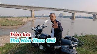 Flycam Trào Lưu Thả Hồn Theo Gió Con Đường Bình Phàm Excuse Me Band - Nếm TV