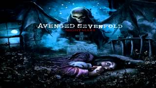 Avenged Sevenfold - Danger Line