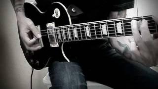 Anthrax - Only (Guitar Cover, Rhythms)
