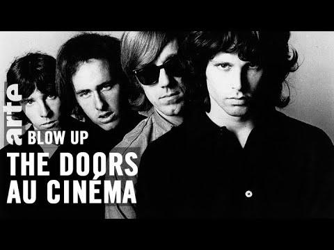 The Doors au cinéma - Blow Up - ARTE