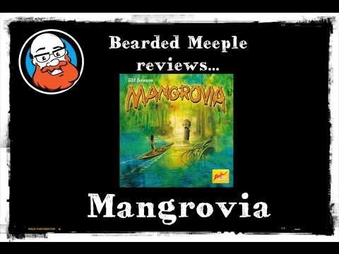 Bearded Meeple reviews Mangrovia
