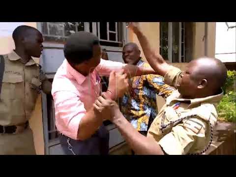KATA BIBABUGUME: RDC ne ssentebe w'e Manafwa balidde matereke