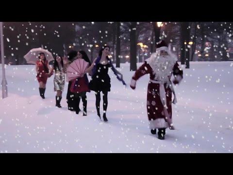 """Новогодний фильм """"Куда приводят мечты"""""""