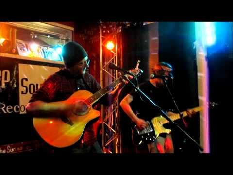 """420 To Reno""  by The Resonance Cascade Live at Deep South"