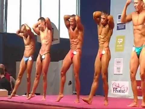 Les poussées sur brousyakh quels muscles influence sur