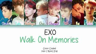 EXO - Walk On Memories