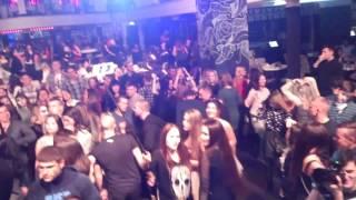 Rio Night Club: жара в Helloween'скую ночь 2015