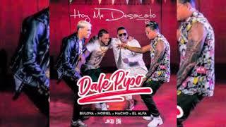 Bulova Ft Nacho, Noriel & El Alfa El Jefe – Hoy Me Desacato (Dale Pipo Remix) (AUDIO OFFICIAL)