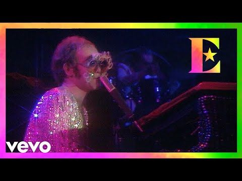 Elton John — Lucy in the Sky With Diamonds
